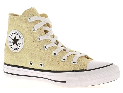 baskets montantes converse ctas hi light twine or