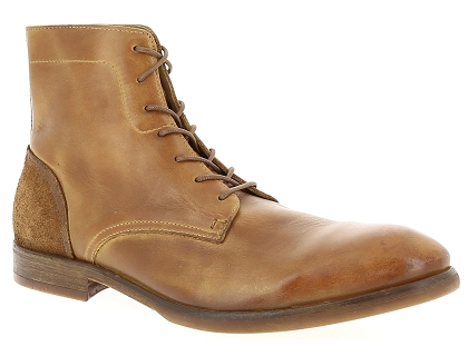boots et bottines hudson yoackley marron