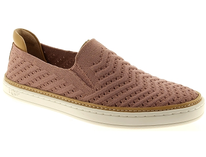 baskets basses ugg sammy rose