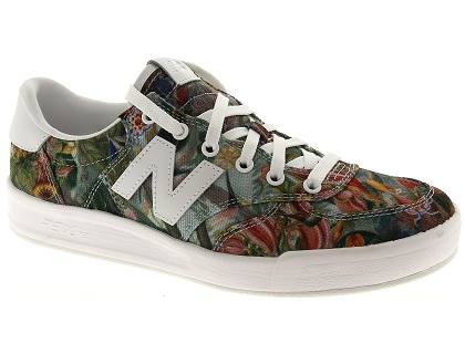 baskets basses new balance wrt300 multicolor