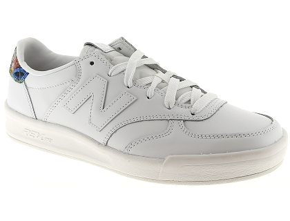 baskets basses new balance wrt300 blanc