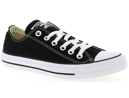 baskets basses converse chuck taylor all star noir