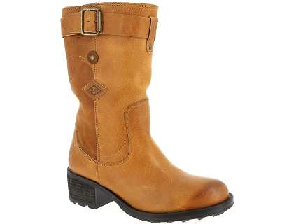 bottes palladium caramba brg orange