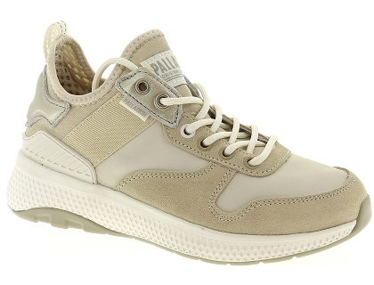 baskets basses palladium axeon gris