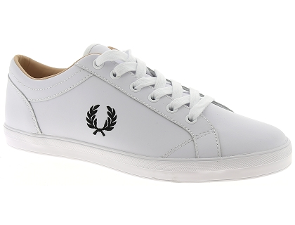 baskets basses fred perry 3058
