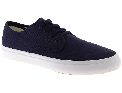 baskets basses fred perry 5184