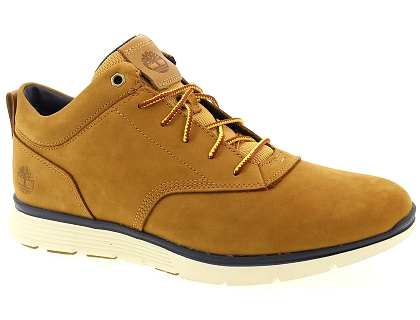 chaussures a lacets timberland killington half cab trapper marron