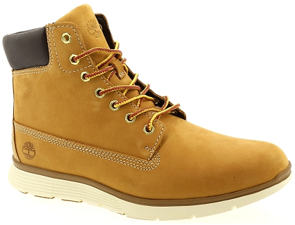 a86a4b6c519 Les chaussures a lacets timberland killington 6 in lace up orange ...